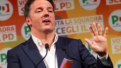 Perché Renzi, se perde, non