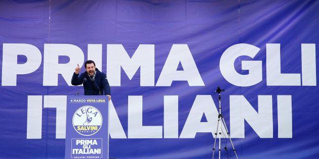 Prima gli italiani, l'imbroglio del razzismo | L'HuffPost