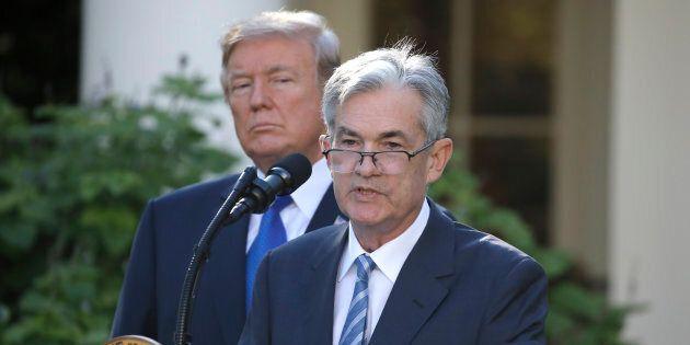 Il neopresidente della Fed Jerome Powell debutta davanti al Congresso americano: