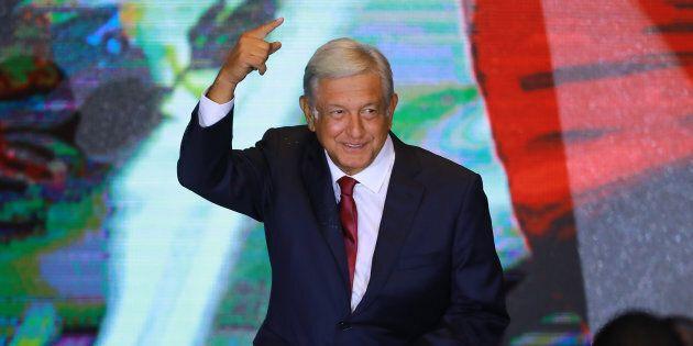 Il Messico va a sinistra. Vince Lopez Obrador (al terzo tentativo), Trump si congratula