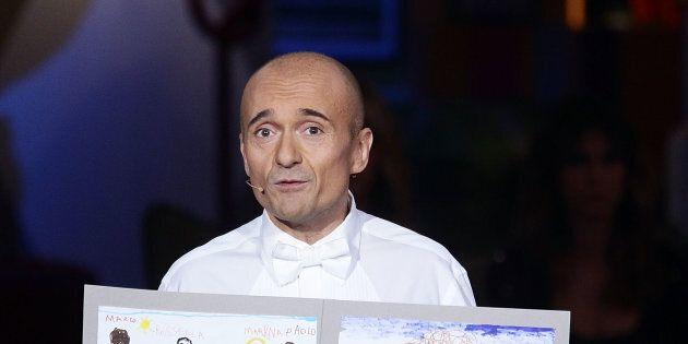 Alfonso Signorini:
