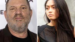 Ambra Battilana intervistata da Asia Argento sul caso Weinstein: