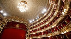Biglietti per la Scala riservati ai calciatori del Milan, mai visti a teatro: una copertura per i
