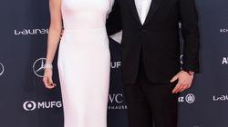 Alberto di Monaco sorprende tutti: sneakers bianche sotto lo smoking