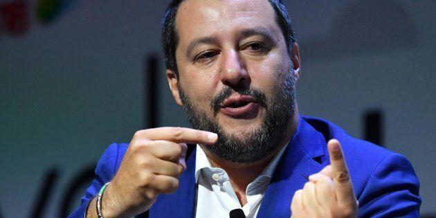Come Salvini sta vincendo la partita comunicativa sui