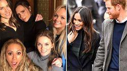 Mel B si lascia scappare che le Spice Girls si esibiranno al matrimonio di Harry e
