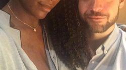 Il marito di Serena Williams ha fatto la cosa più dolce per festeggiare il ritorno al tennis di sua