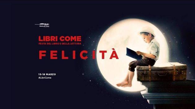 """""""La lettura è un'isola e quello spazio è la misura della nostra felicità"""": torna a Roma"""