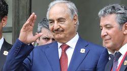 Haftar prepara le contromosse contro