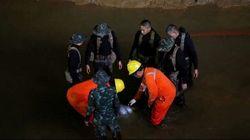 I ragazzi intrappolati nella grotta in Thailandia sono stati trovati