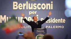 Il centrodestra punta a fare il pieno in Sicilia, ma teme il M5S. Crisi e polemiche nel