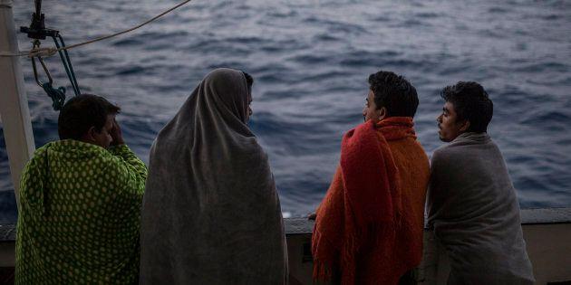 Migranti, nuovo naufragio in Libia. Unhcr:
