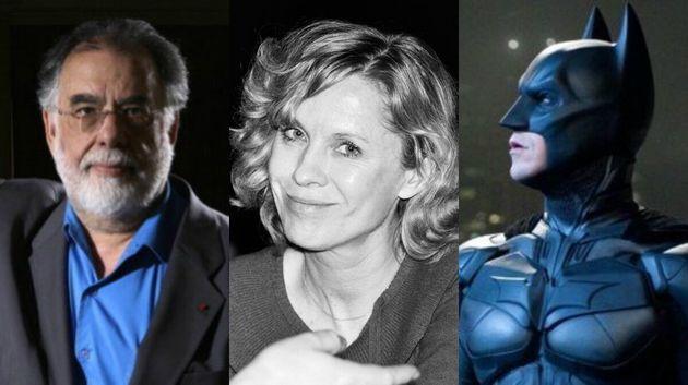 Francis Ford Coppola, Bibi Andersson y