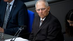 Wolfgang Schäuble: è lui l'artefice dell'accordo