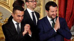 Intransigenti con Salvini, dialoganti sul decreto