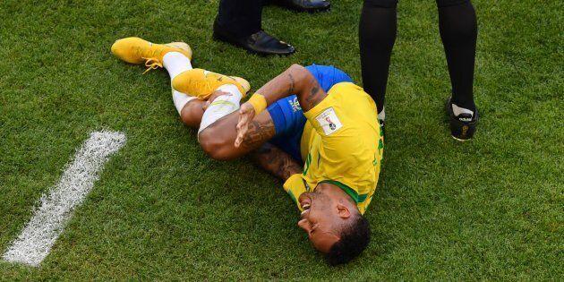 Neymar è un fenomeno, non ancora un