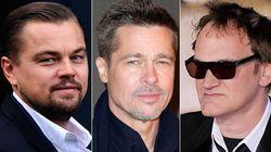 Il nono (e probabilmente penultimo) film di Tarantino ha un titolo e un coprotagonista con
