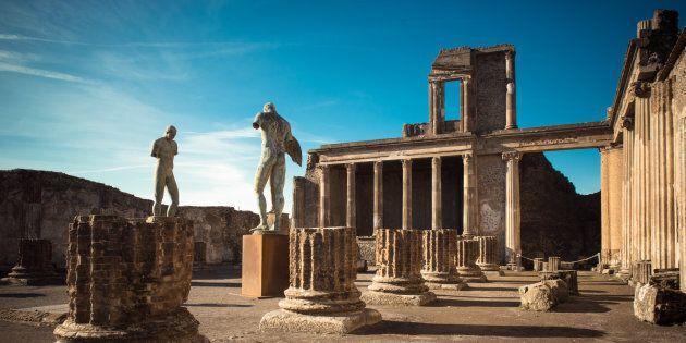 Il turismo italiano senza