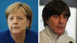 Joachim Loew come Angela Merkel, resta in