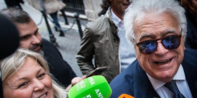 Denis Verdini condannato anche in appello per il crack del Ccf, 6 anni e 10