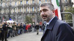 Aggredito militante CasaPound a Livorno:
