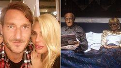 Francesco e Ilary come Sandra e Raimondo: la loro vita diventerà una