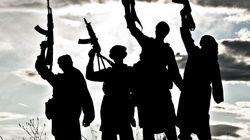 Chi sono i misteriosi terroristi comparsi in