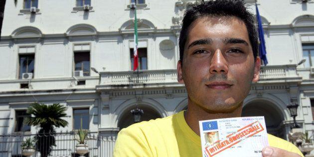 Danilo GiuffridaETTORE FERRARI/ARCHIVIO