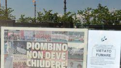 L'acciaieria di Piombino passa da Aferpi agli indiani di Jws: firmato l'accordo al