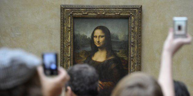 La Gioconda è pronta a lasciare il Louvre per un tour itinerante nel
