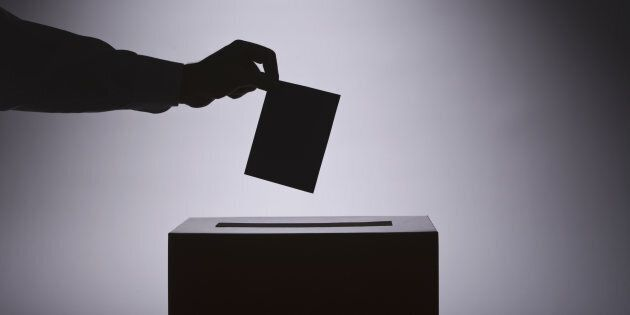 Per chi non voto