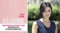 Flavia Piccinni, collaboratrice HuffPost, vince il Premio Benedetto Croce