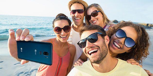 5 cose che deve avere il tuo smartphone per un'estate al