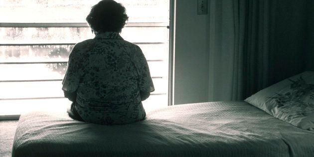 92enne americana uccide il figlio che voleva portarla in una casa di