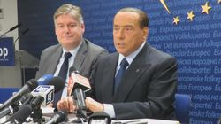 Ema, Berlusconi nel Ppe è