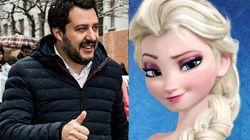L'ultima battaglia di Salvini:
