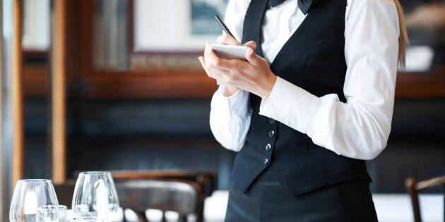 Contratto di lavoro e turni spezzati? L'offerta del ristorante non è abbastanza per i