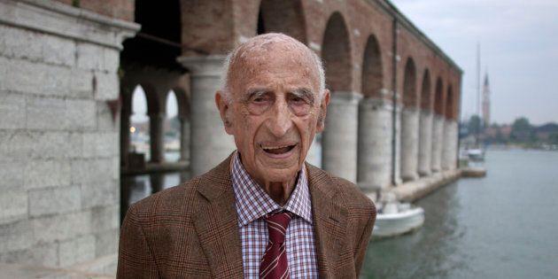 Gillo Dorfles, morto a 107 anni il celebre critico