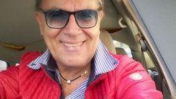 Il padre di Francesca Pascale fa un appello pro 5 Stelle sul web. E Berlusconi prende le