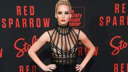 Jennifer Lawrence svela il titolo del film che si è sentita 'sconvolta' ad aver