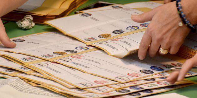 Lo scrutinio inizierà alle 23 ma per conoscere l'esito del voto bisognerà aspettare lunedì
