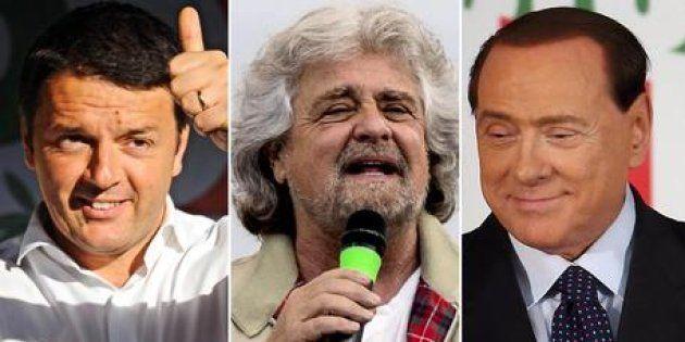 Berlusconi ritorna nella sua Milano, Di Maio a Pomigliano: dove e a che ora votano i