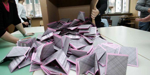 Alle 23 di domenica esce il primo exit poll sul voto: tutti gli step da seguire fino al risultato