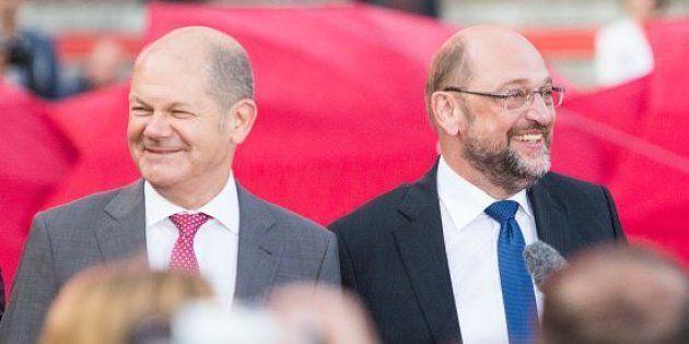 La base Spd ha detto sì alla Grosse Koalition con la Cdu