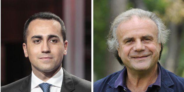 Luigi Di Maio condivide l'endorsement di Jerry Calà:
