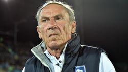 Zeman non farà il ministro pentastellato, ma per il momento nemmeno l'allenatore: esonerato dal