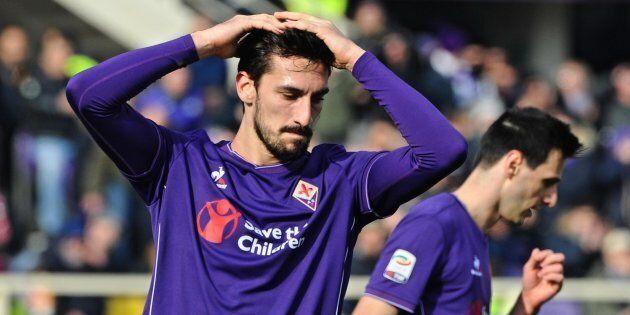È morto il capitano della Fiorentina Davide Astori. Colpito da un arresto cardiocircolatorio mentre si...