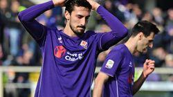 È morto il capitano della Fiorentina Davide