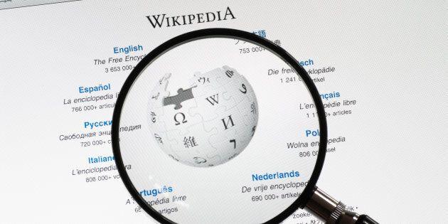 Wikipedia torna a funzionare in