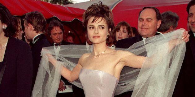Queste foto mostrano come erano le star nella notte degli Oscar del